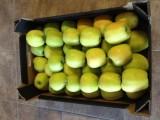 Jabłka Mutsu