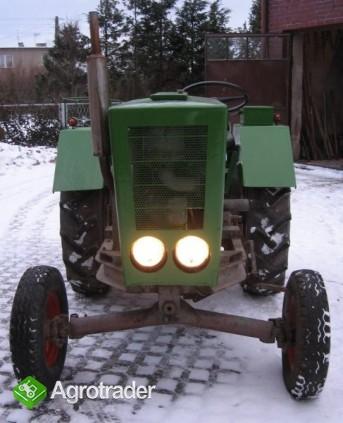 Ciągnik rolniczy SAM LUBLINIEC 100 %sprawny - zdjęcie 4