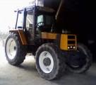 Ciągnik rolniczy RENAULT 103-14