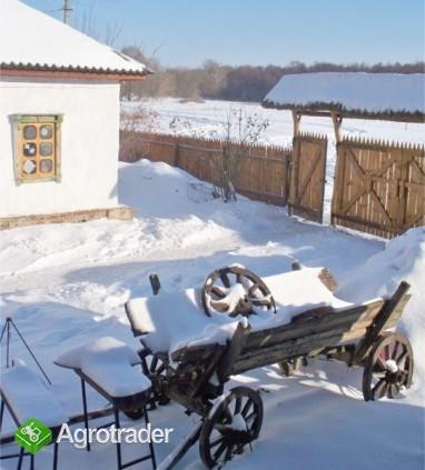 Ukraina.Kompleks produkcyjno-magazynowy,38ha.Tanio - zdjęcie 2