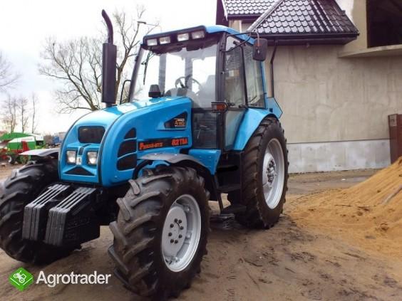 Kupię Mtz Pronar 82 1025 1221 lub Belarus Pilne - zdjęcie 4