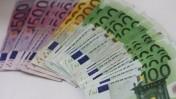 Kredit-Angebot finanziellen