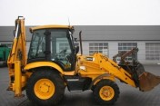 JCB 3CX Turbo 2005r. -TANIO-. SUPER CENA. stan idealny!
