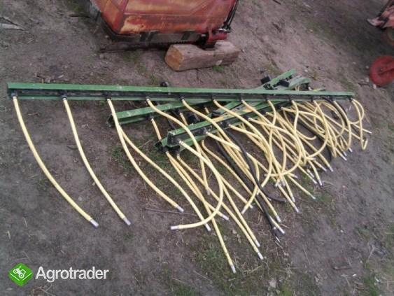 Opryskiwacz Amazone 12 m. + mazacze - zdjęcie 1