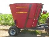 Wóz paszowy SANO 5m3