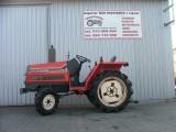 Mini Traktorek YANMAR F18D kubota iseki 18 KM4x4