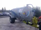 Beczkowóz Pomot Chojna  5000 L,2010 rok,VAT
