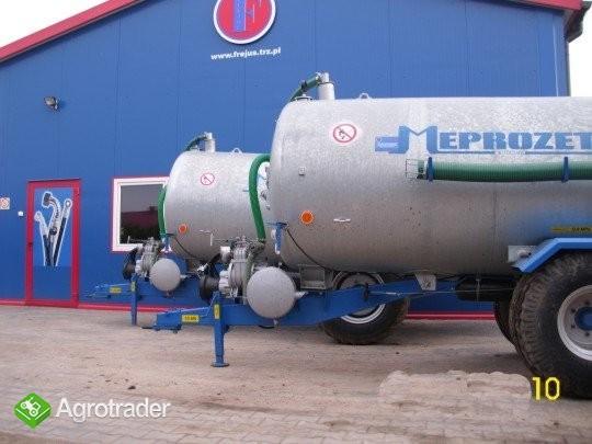 Meprozet PN50/5 - 2012 - 5000 - zdjęcie 2