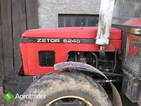 Zetor 6245 - 1984 - zdjęcie 1