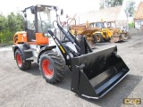 BOBCAT AL440 TURBO