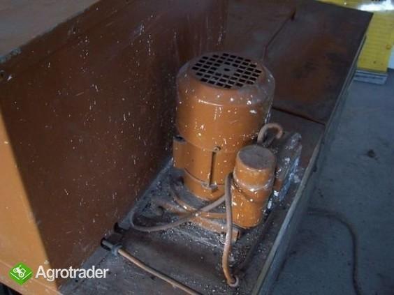 Schładzalnik do mleka w bańkach - zdjęcie 2