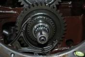 Naprawy i regeneracje podzespołów ciągników