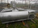 Zbiornik do mleka 1100 L