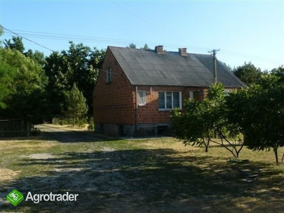 Sprzedam dom na wsi w wielkopolsce - zdjęcie 1