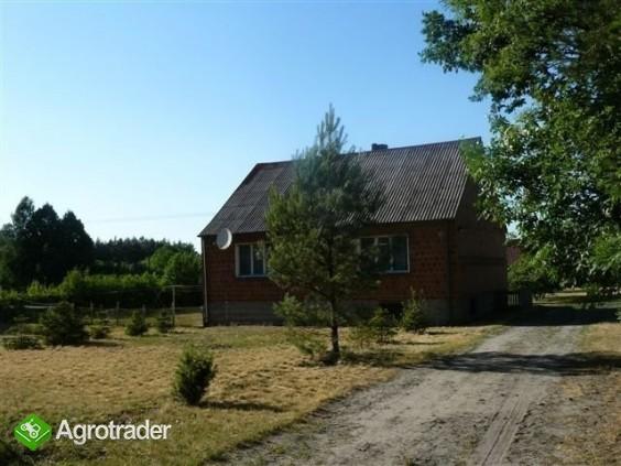 Sprzedam dom na wsi w wielkopolsce - zdjęcie 2