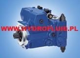 Pompa A4VSG180, A4VSG250 - BRUENINGHAUS