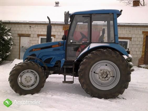 Pronar 1025A - 2004 - zdjęcie 1