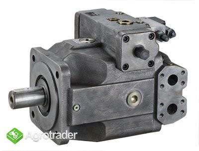 Pompa Hydromatik A4V125EL1.OR - zdjęcie 2
