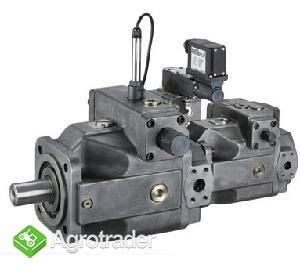 Pompa Hydromatik A4VG180EP232R-NZD-02F00SH-S - zdjęcie 2