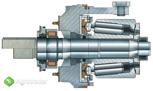 Pompa Hydromatik A4VSO40DRG10R-PPB13K49 - zdjęcie 2
