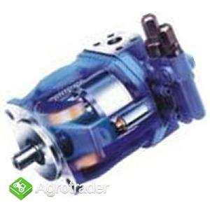 Pompa Hydromatik A10V100FHD31R PWC - zdjęcie 1