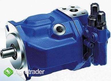 Pompa Hydromatik A10VG45EP2D110L-NSC10K023EH - zdjęcie 2