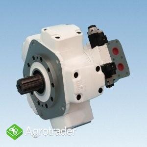Pompa Hydromatik A10VO45 DFR152R-VSC12N00-S0547 - zdjęcie 2