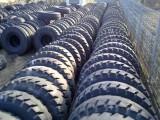 opony do dzwigu 16,00 R 25 Bridgestone Michelin