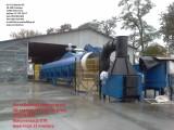 Linie technologiczne do produkcji pelletu i brykietu
