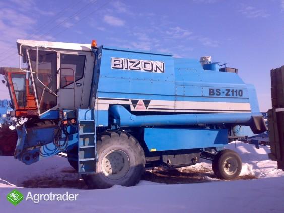 Bizon Z 110 - 1999 - zdjęcie 2