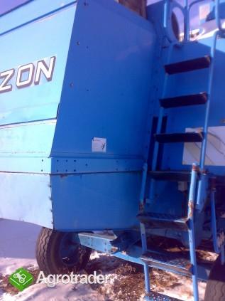 Bizon Z 110 - 1999 - zdjęcie 3