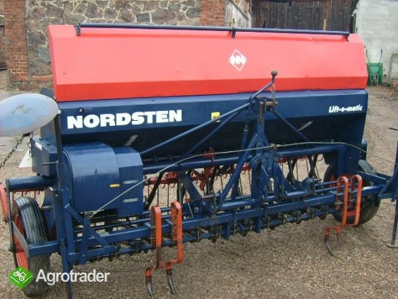 Nordsten lifto-matic 2,5