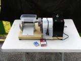 Maszynka elektryczna do cięcia liści tytoniowe