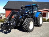New Holland T7.210 AC - 2007