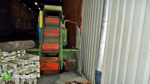Maszyna do przewietrzania i załadunku zbóż - zdjęcie 2