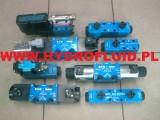 Elektrozawór DGMDC - VICKERS gsm 781 118 827