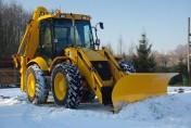 Pługi do śniegu - producent