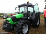 Deutz-Fahr Agrofarm -  KUPIĘ