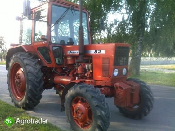 Pronar MTZ 82 - 1990