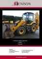 sprzedam koparko ładowarke JCB 3CX Contractor EC