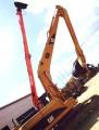 PRDUCENT -- LONG REACH - Przedłużki ramion koparek - - Długie