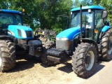 New Holland TM 190, ts 135a, td70, td 80, td95 lub podobny model - KUP