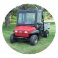 Kabina do multicar / pojazdu użytkowego / traktora