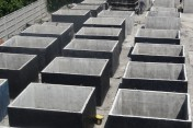 szambo szamba betonowe z ATESTAMI I GWARANCJĄ