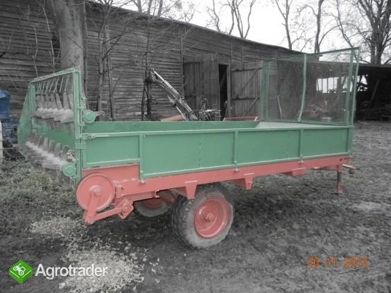 Agromet - 1900 - 3,5t