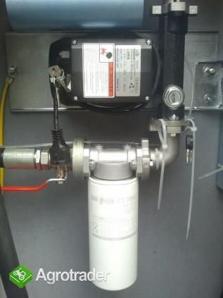 Zbiornik na paliwo 5000l - zdjęcie 3
