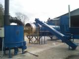 Nowoczesne suszarnie do biomasy