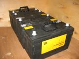 oryginalny akumulator JCB