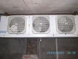 Agregat chłodniczy, sprężarka Copeland, chłodnica powietrza -używane