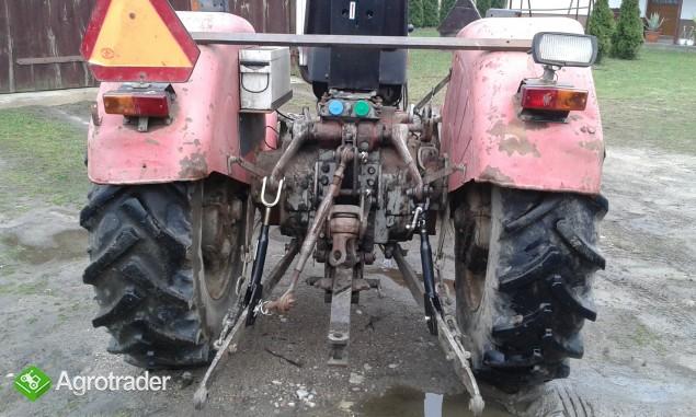 Ciągnik rolniczy c360 Okazja  - zdjęcie 3